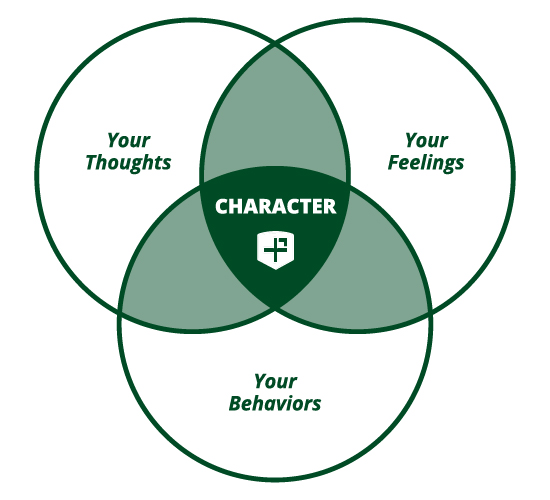 Positive Psychology's 24 Character Strengths